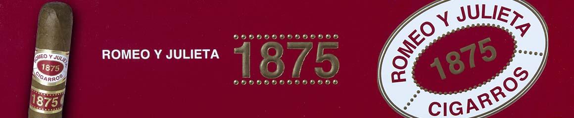 1875 Romeo Y Julieta