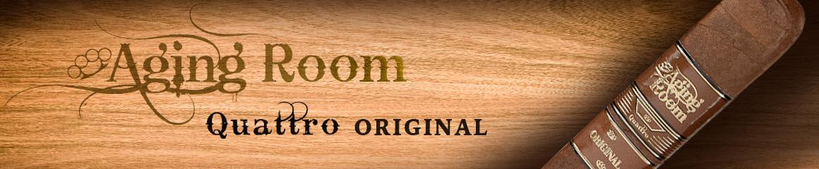 Aging Room Quattro Original