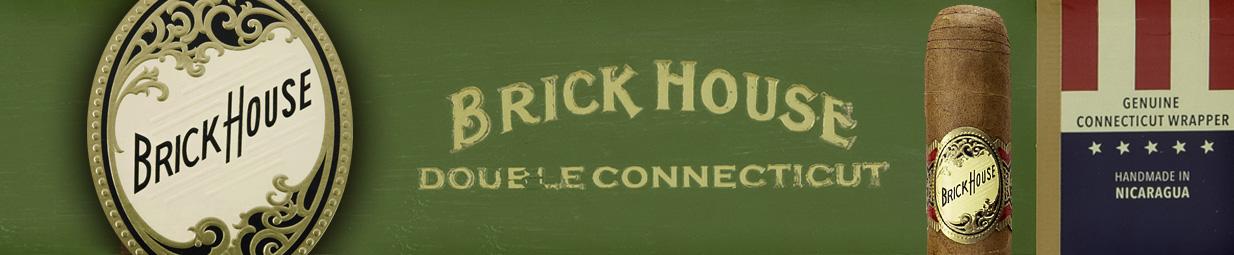 Brick House Double Connecticut
