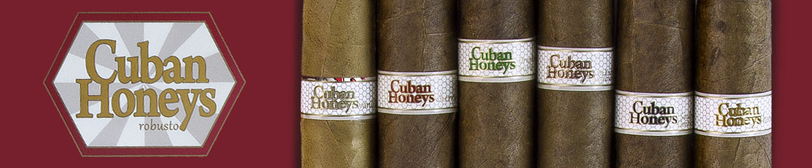Cuban Honeys