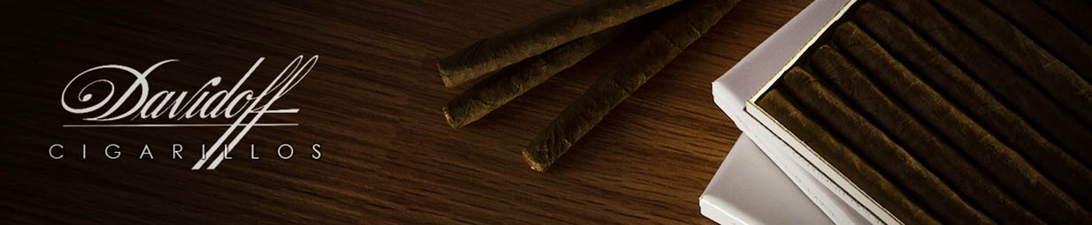 Davidoff Cigarillos