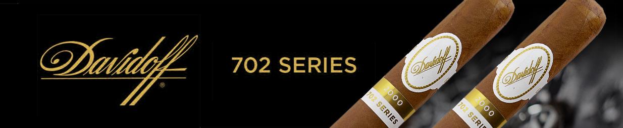 Davidoff 702 Series