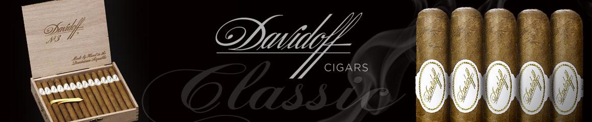 Davidoff Classic Series
