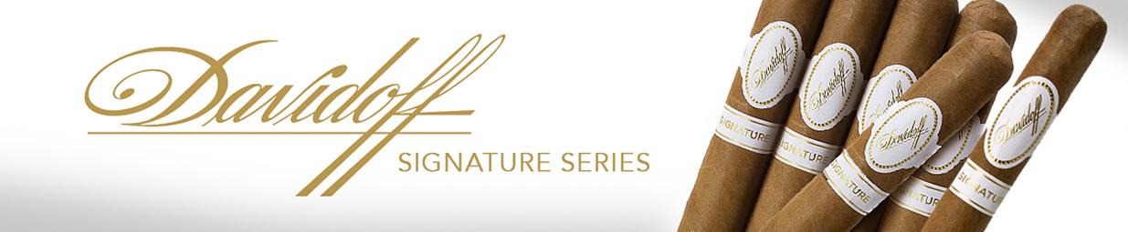 Davidoff Signature Series