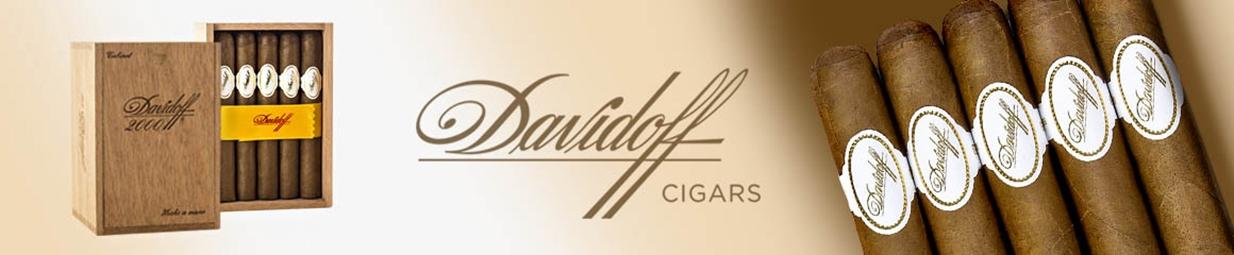 Davidoff Thousand Series