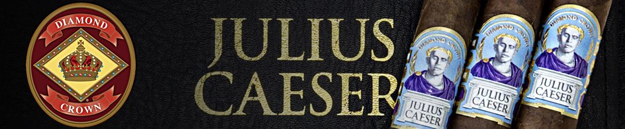 Diamond Crown Julius Caesar