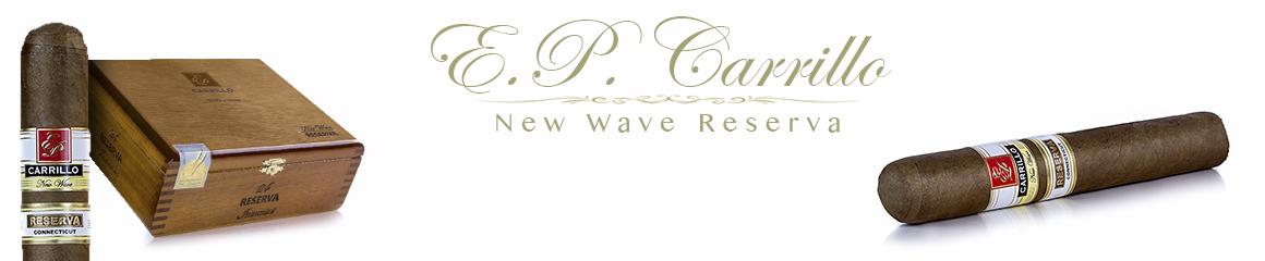 E.P. Carrillo New Wave Reserva