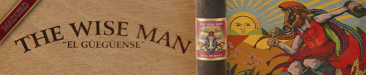 Foundation The Wise Man Maduro