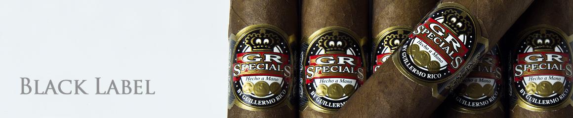 GR Specials Black Label