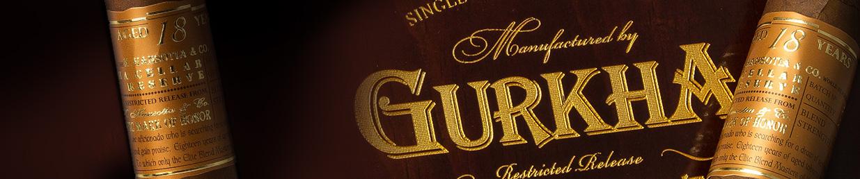 Gurkha Cellar Reserve Edicion Especial