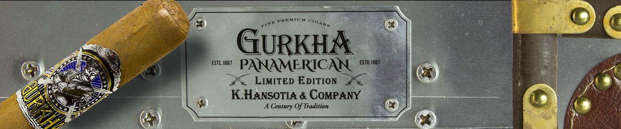 Gurkha Pan American