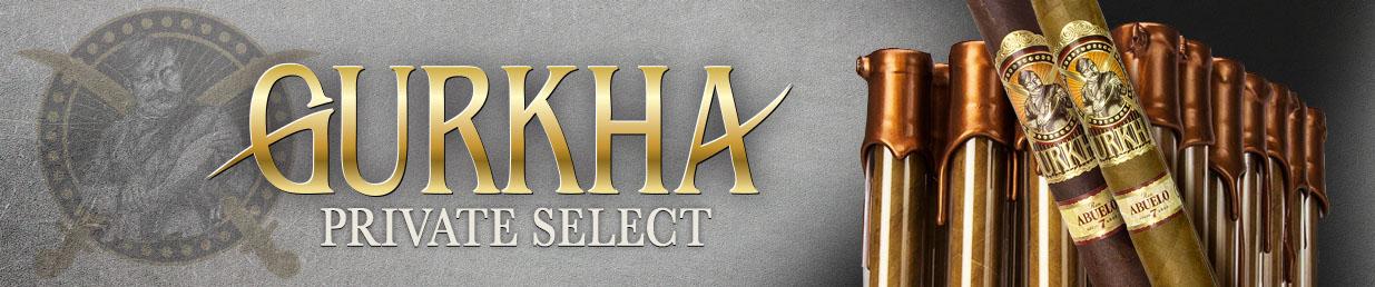 Gurkha Private Select