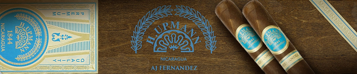 H. Upmann by AJ Fernandez