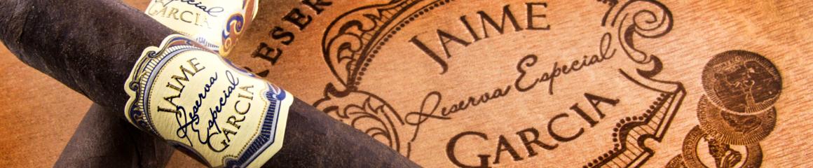 Jaime Garcia Reserva Especial