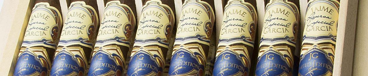 Jaime Garcia Reserva Especial Limited Edition