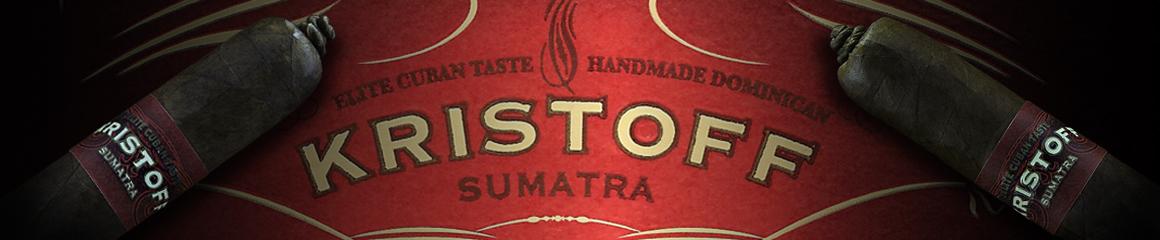 Kristoff Sumatra