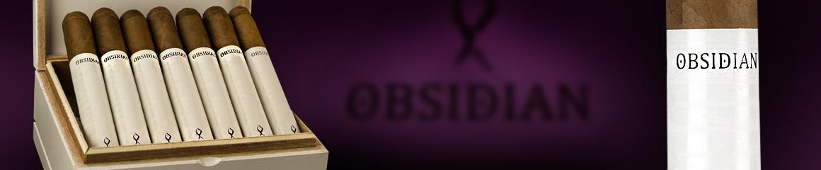 Obsidian White Noise