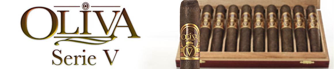 Oliva Serie V Maduro Limited Production