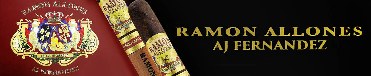 Ramon Allones by AJ Fernandez