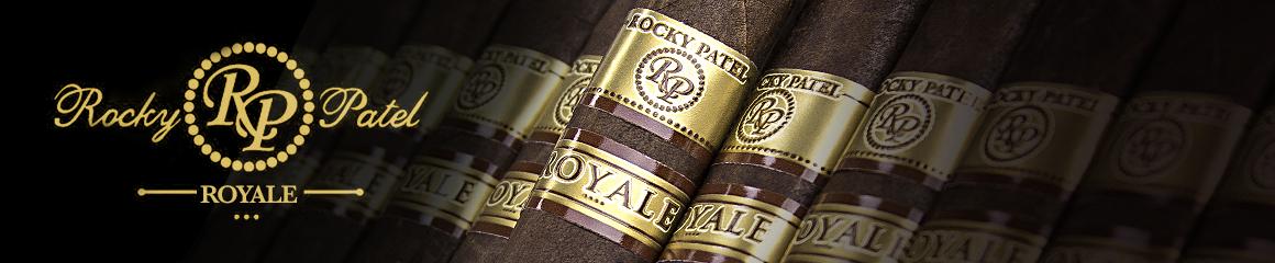 Rocky Patel Royale