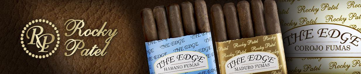 Rocky Patel The Edge Fumas