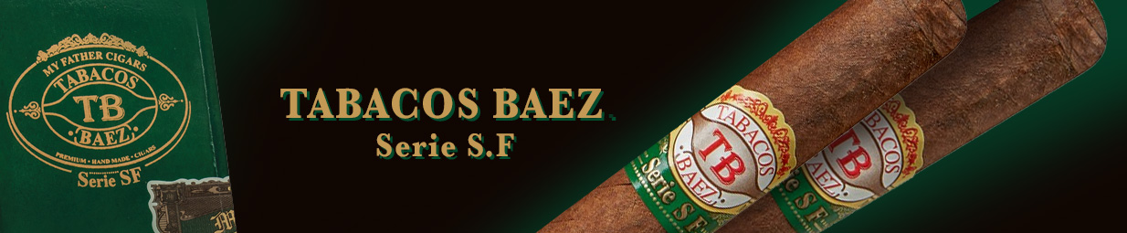 Tabacos Baez Serie S.F.