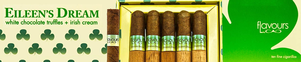 CAO Flavours Eileens Dream