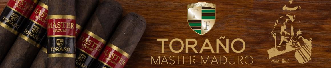 Torano Master Habano Maduro