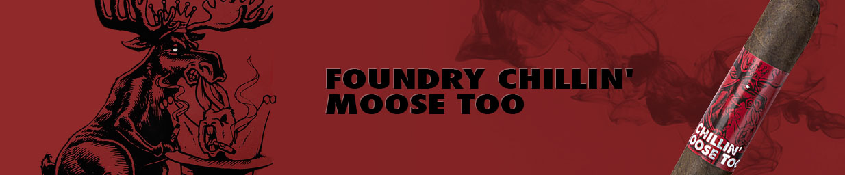 Foundry Chillin' Moose Too