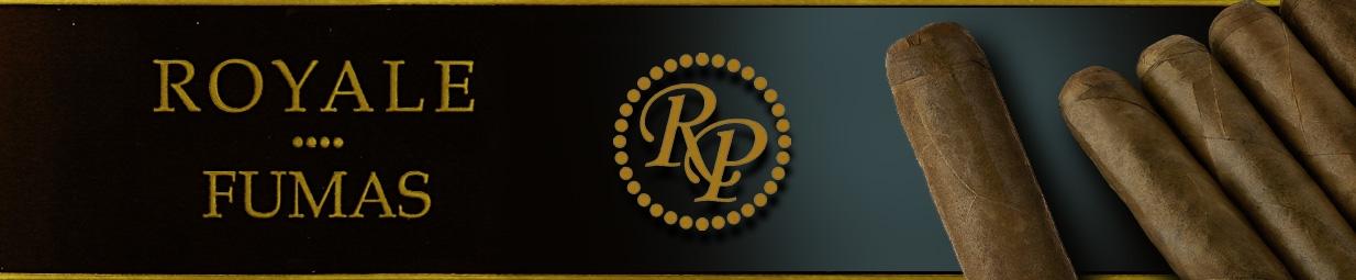 Rocky Patel Royale Fumas