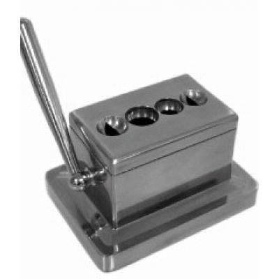 Quad Table Top Cigar Cutter-www.cigarplace.biz-31