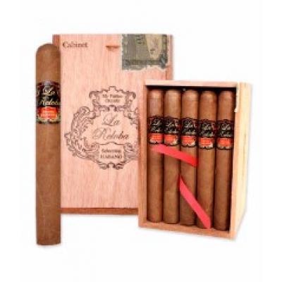*DISCONTINUED*La Reloba Habano Toro-www.cigarplace.biz-31
