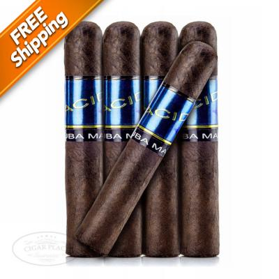 Acid Kuba Kuba Maduro Pack of 5 Cigars-www.cigarplace.biz-32