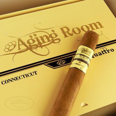 Aging Room Quattro Connecticut Vibrato-www.cigarplace.biz-32