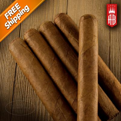 Alec Bradley 2nds Habano Robusto Prensado Pack of 5 Cigars-www.cigarplace.biz-32