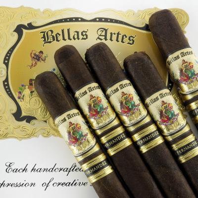 Bellas Artes Maduro Gordo-www.cigarplace.biz-31