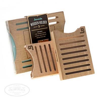 Boveda Cedar Wood 2 Packet Holder-www.cigarplace.biz-31