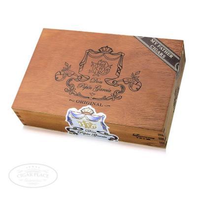 Don Pepin Garcia Blue Label Lanceros (Fundadores)-www.cigarplace.biz-31