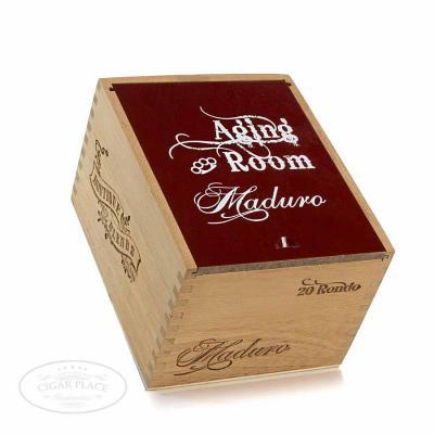 *Aging Room Maduro Rondo-www.cigarplace.biz-31