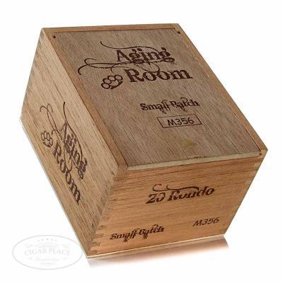 ·Aging Room Small Batch M356ii Rondo-www.cigarplace.biz-32