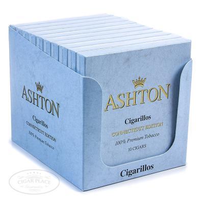 Ashton Connecticut Cigarillos-www.cigarplace.biz-31