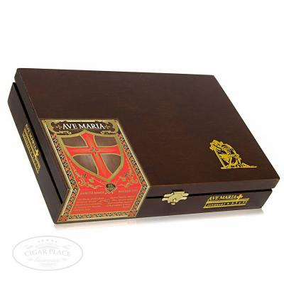 Ave Maria Lionheart (Box Press)-www.cigarplace.biz-31