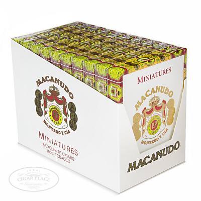 Macanudo Cafe Miniatures-www.cigarplace.biz-31