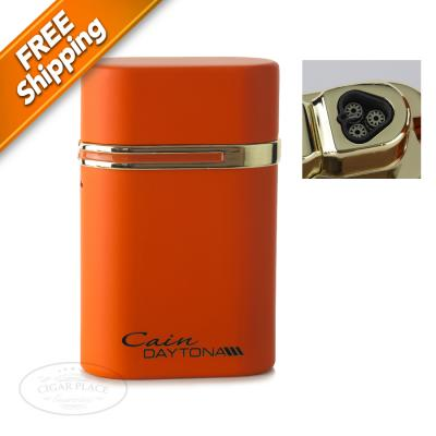 Cain Daytona Triple Torch Cigar Lighter-www.cigarplace.biz-32