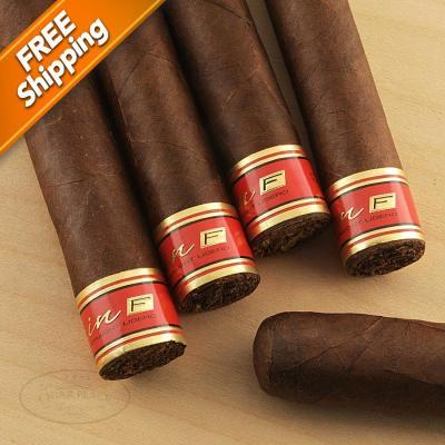 Cain F Habano 660 Double Toro Pack of 5 Cigars-www.cigarplace.biz-31