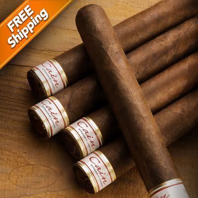 Cain Maduro 660 Double Toro Pack of 5 Cigars-www.cigarplace.biz-31