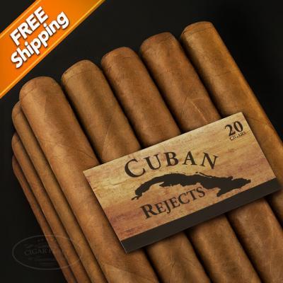 Cuban Rejects Connecticut Robusto-www.cigarplace.biz-31