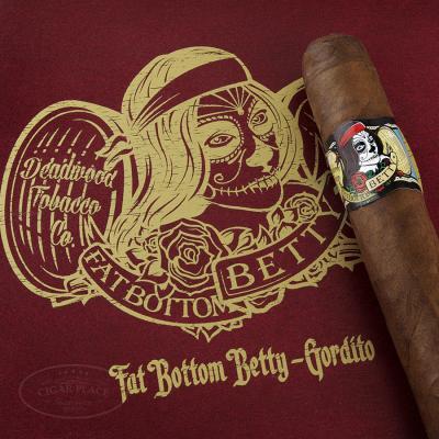Deadwood Fat Bottom Betty Gordito-www.cigarplace.biz-31