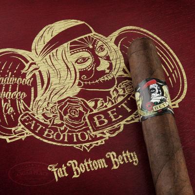 Deadwood Fat Bottom Betty Robusto-www.cigarplace.biz-32