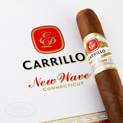 E.P. Carrillo New Wave Connecticut Brillantes-www.cigarplace.biz-32
